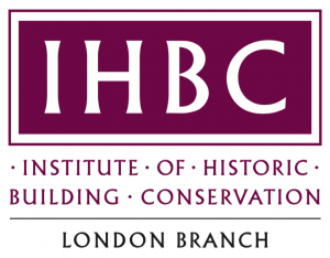 IHBC London Branch logo