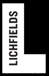 Lichfields logo